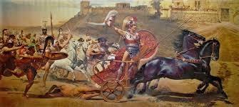 Интересное: Древний Рим