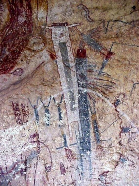 Интересное: Археологические загадки