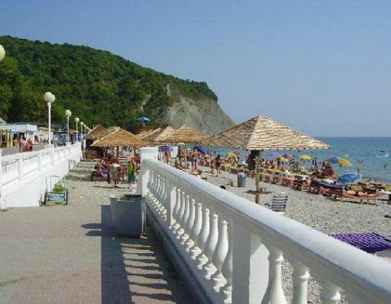 Юмор: Пляж