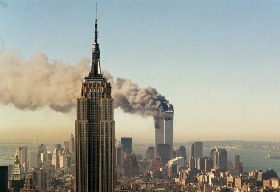 Жизнь: 11-е сентября