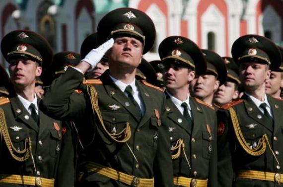 Интересное: Кодекс чести офицера Российской империи