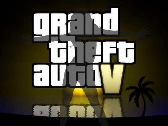 Технологии: GTA5
