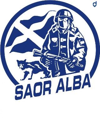 Политика: Шотландский сепаратизм с украинским акцентом