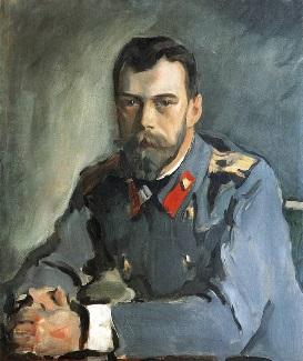 Блог avoniessu: Смертный приговор Николаю II от Ротшильда