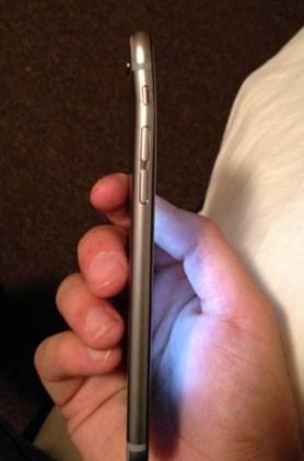 Технологии: IPhone 6