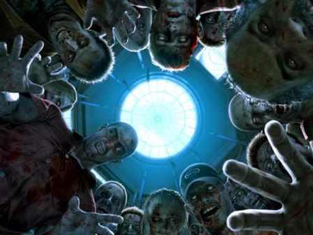Интересное: Зомби существуют!