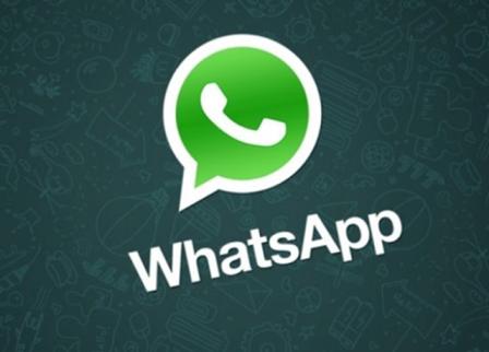 Технологии: Пропал WhatsApp :-(