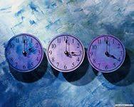 Жизнь: О переводе времени