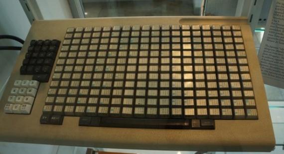 Технологии: Клавиатура