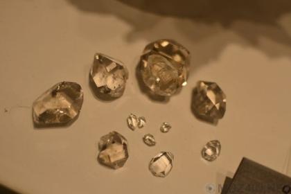 Криминал: Алмазные жулики