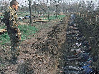 Криминал: История Чечни от бывшего жителя Грозного