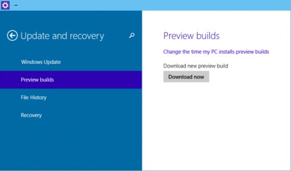 Технологии: Новое обновление для Windows 10