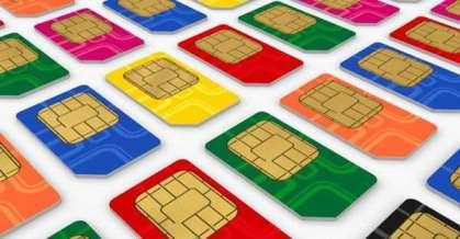 Технологии: Уязвимости в СИМ-картах