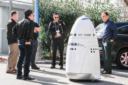 Технологии: Microsoft нанимает охранников