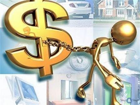 Жизнь: Банкиры обнаглели