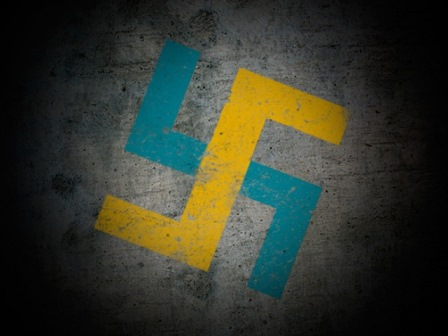 404: Украинское безумие