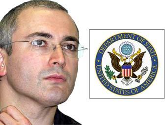Политика: Ходорковский рвется во власть