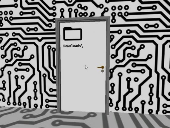 Технологии: Путешествие по компьютеру
