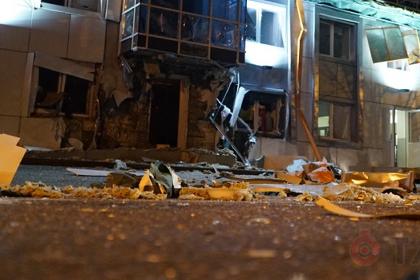 Проишествия: В Одессе партизанят