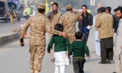 Проишествия: Теракт в Пакистане - 130 погибших