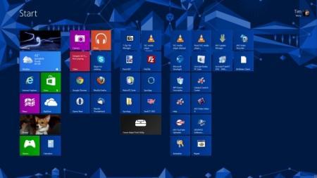 Технологии: Уязвимость в Windows 8.1