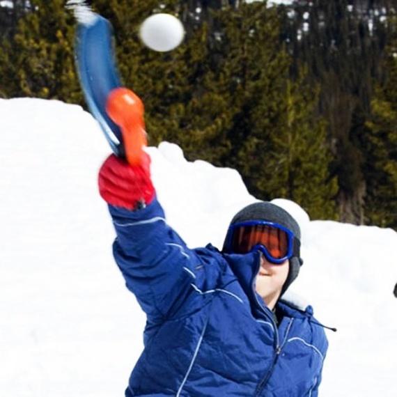 Интересное: Снежные гаджеты