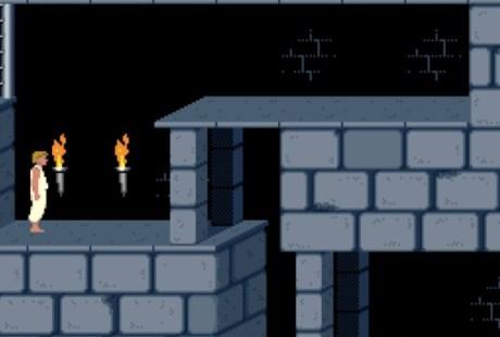 Технологии: Internet Archive выложил 2400 DOS игр