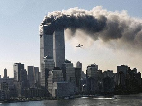 Проишествия: Кто финансировал теракт 11 сентября?