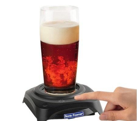Технологии: Алкогольные гаджеты