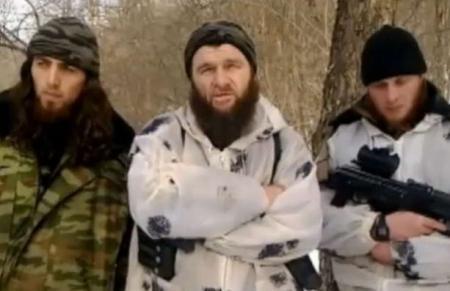Война: Ужесточение наказания для родственников террористов