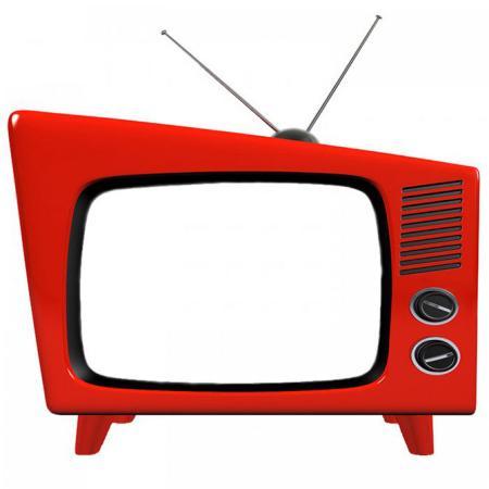 Технологии: Телевизор