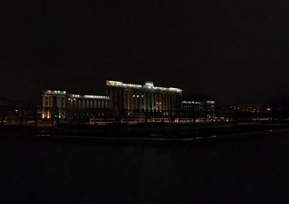 Интересное: Призраки Петербурга