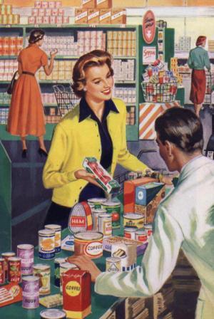Здоровье: Вредные продукты