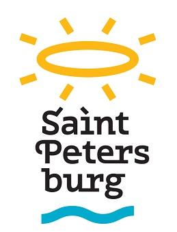 Интересное: Лого Петербурга