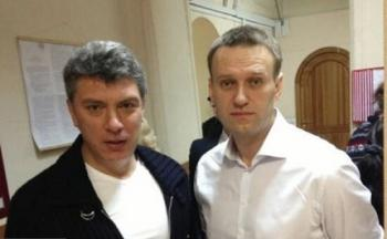 Политика: Лядь навальная
