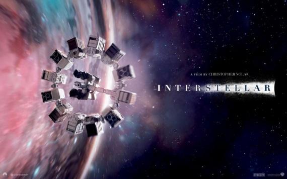 Технологии: Интерстеллар