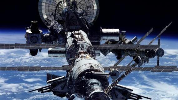 Проишествия: Аварии на МКС