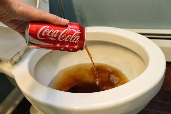 Полезные советы: Кока-Кола. Советы