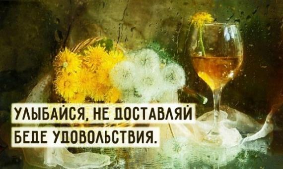 Общество: Вино из одуванчиков