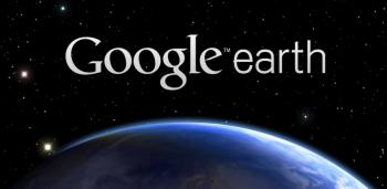 Технологии: Google Earth - бесплатен