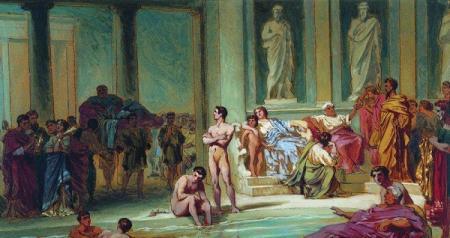 Секс в племени плебеев