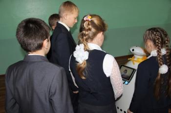 Общество: Робот Степан