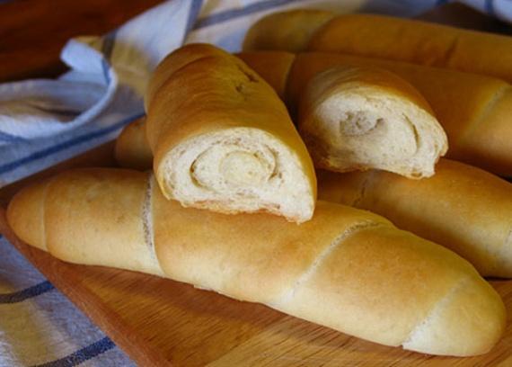 кухня: Хлеб всему голова!
