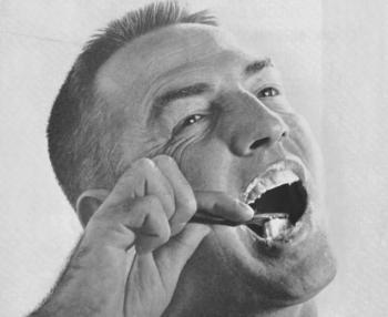 Здоровье: Зубная паста