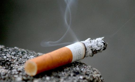 Полезные советы: Полезные сигареты