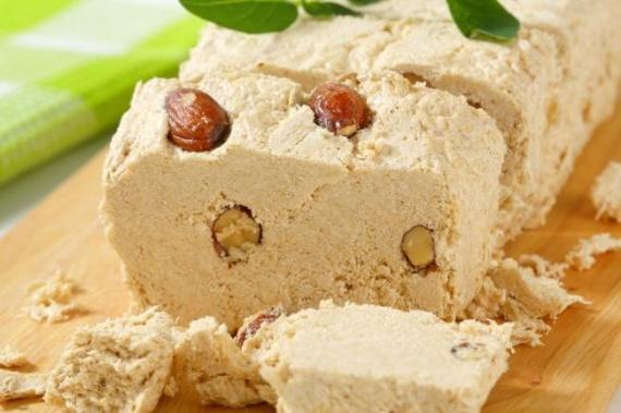 Здоровье: Полезные сладости