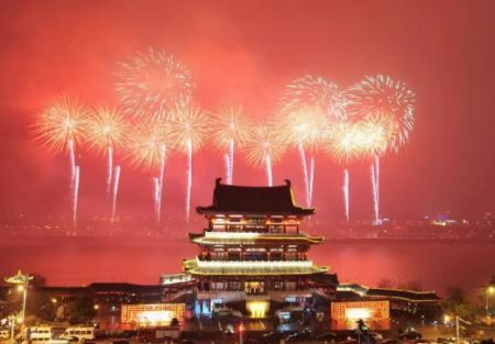 Интересное: С Новым годом!!!
