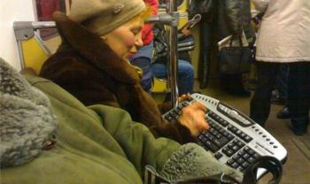 Технологии: Wi-Fi в метро