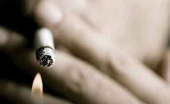 Здоровье: Если бросить курить