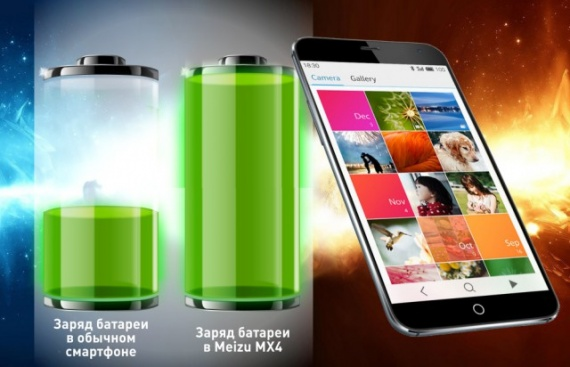 Технологии: Флагманский смартфон